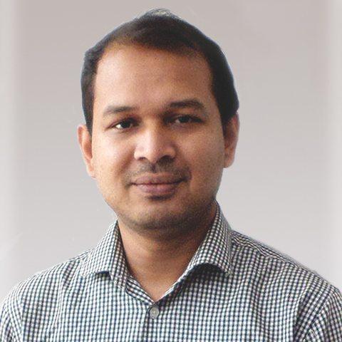 Dr. Mohammad Abbas Uddin