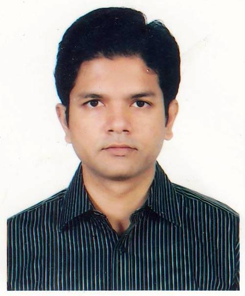 Eng. Saiful Islam Khan