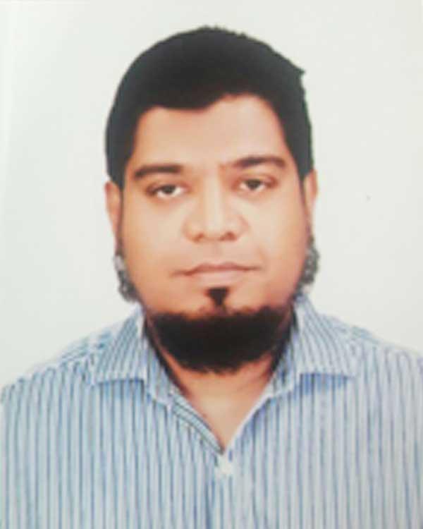 Abdul Wadud