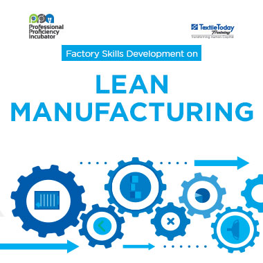 Tools and Techniques of Implementing Lean in Apparel Industry