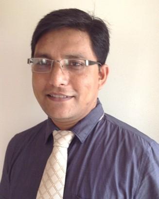 Dr. Hasan Mohammad Mostofa Afroz