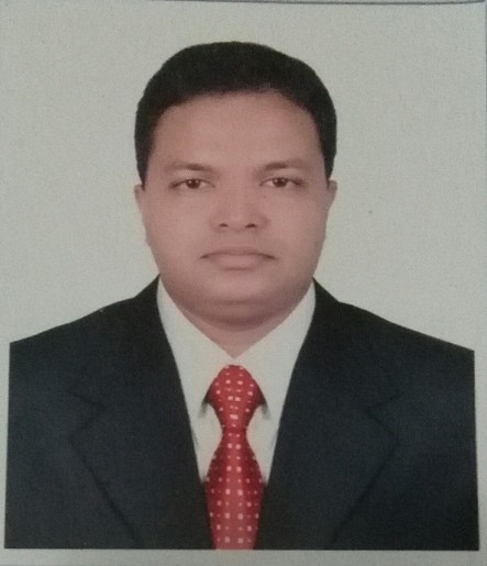 Md. Ikbal Hossain Russel