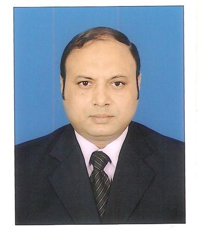 Md. Hasanunzzaman