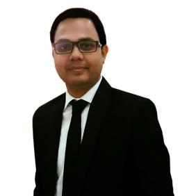S.M. Rashadur Rahaman Setu