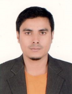 Mohammad Mezbah Uddin