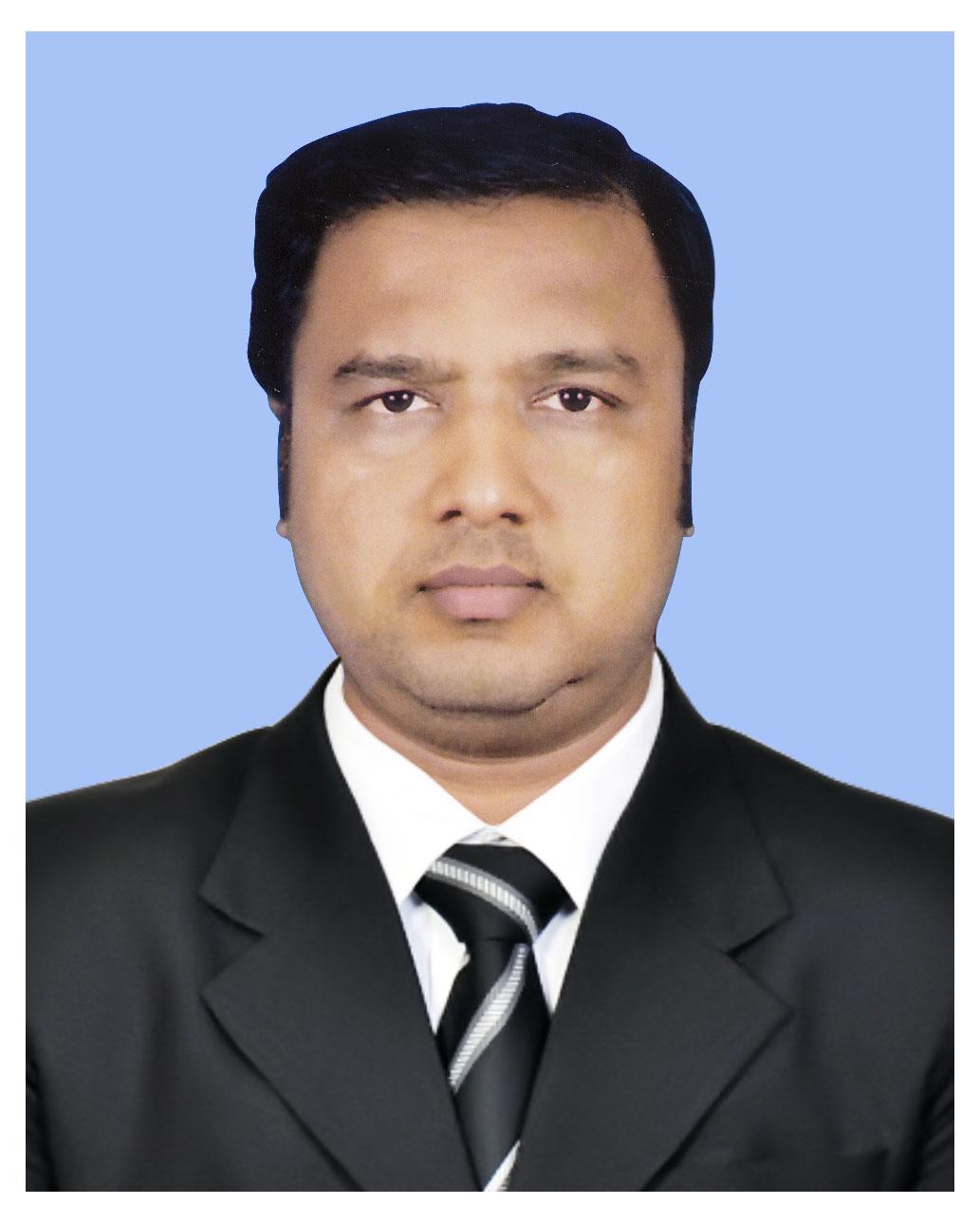 Moshiur Rahman Palash