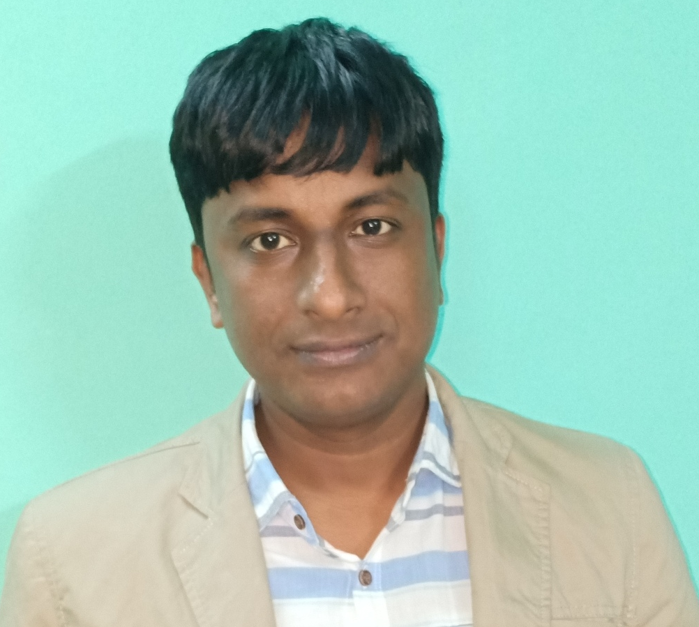 Jahidul Haque Majumder