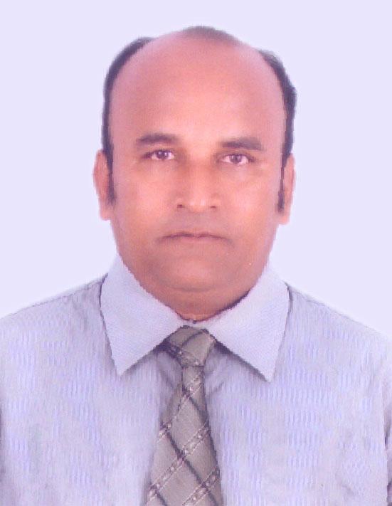 Md. Shawkat Hossain Sohel