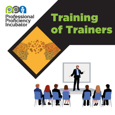 Training of Trainers (TOT)